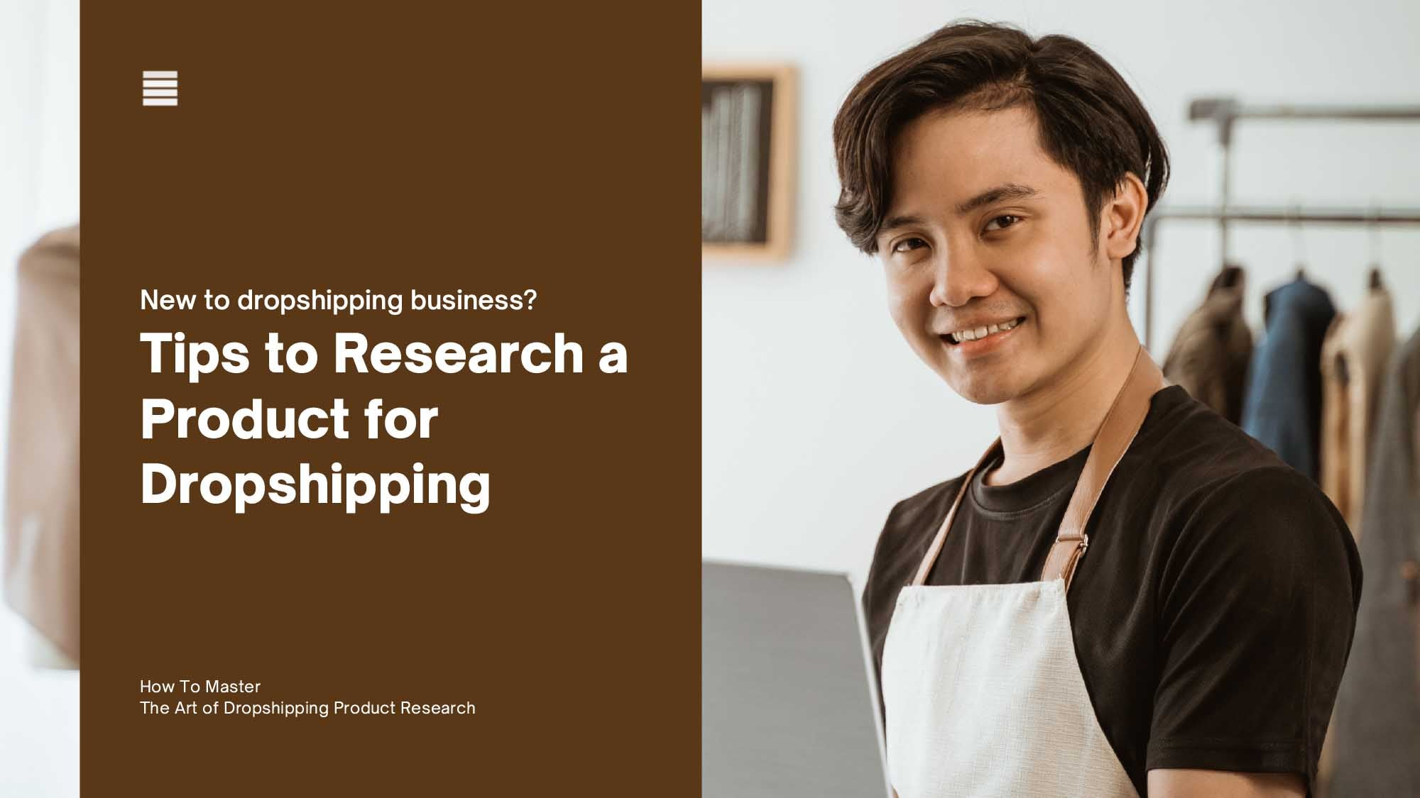 How To Master The Art of Dropshipping Product Research