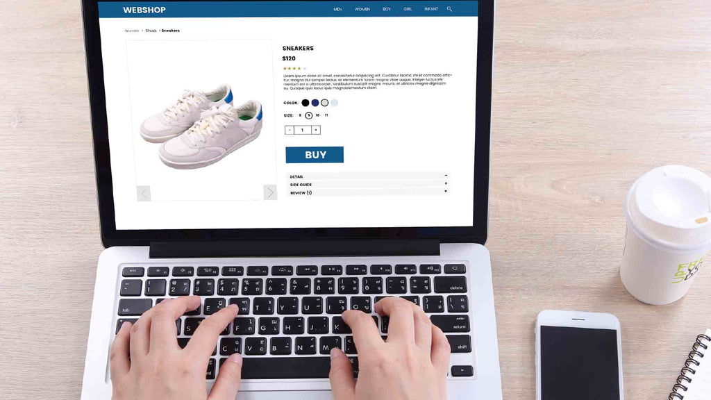 Best E-Commerce Website Builder For Small Stores Wanting to Stay Small