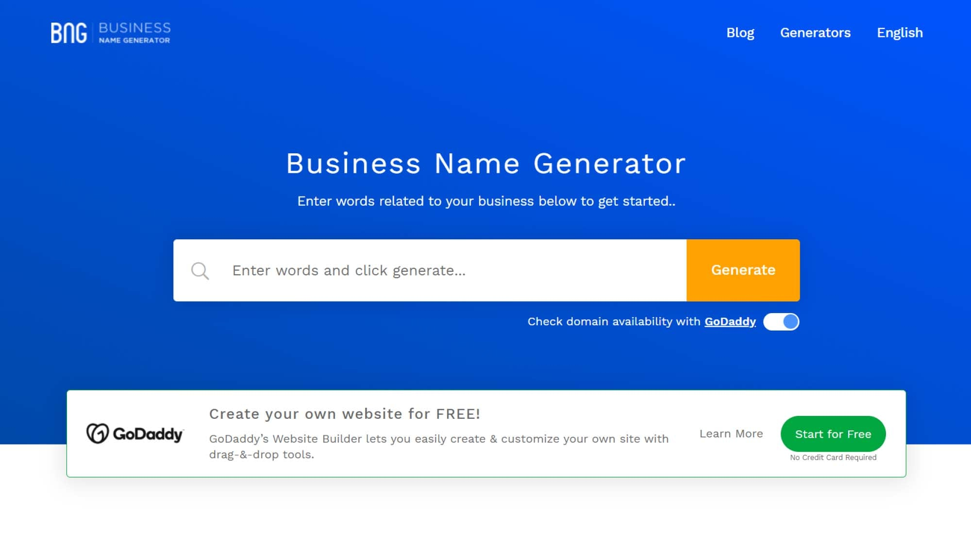 Businessnamegenerator.com- Dropship USA