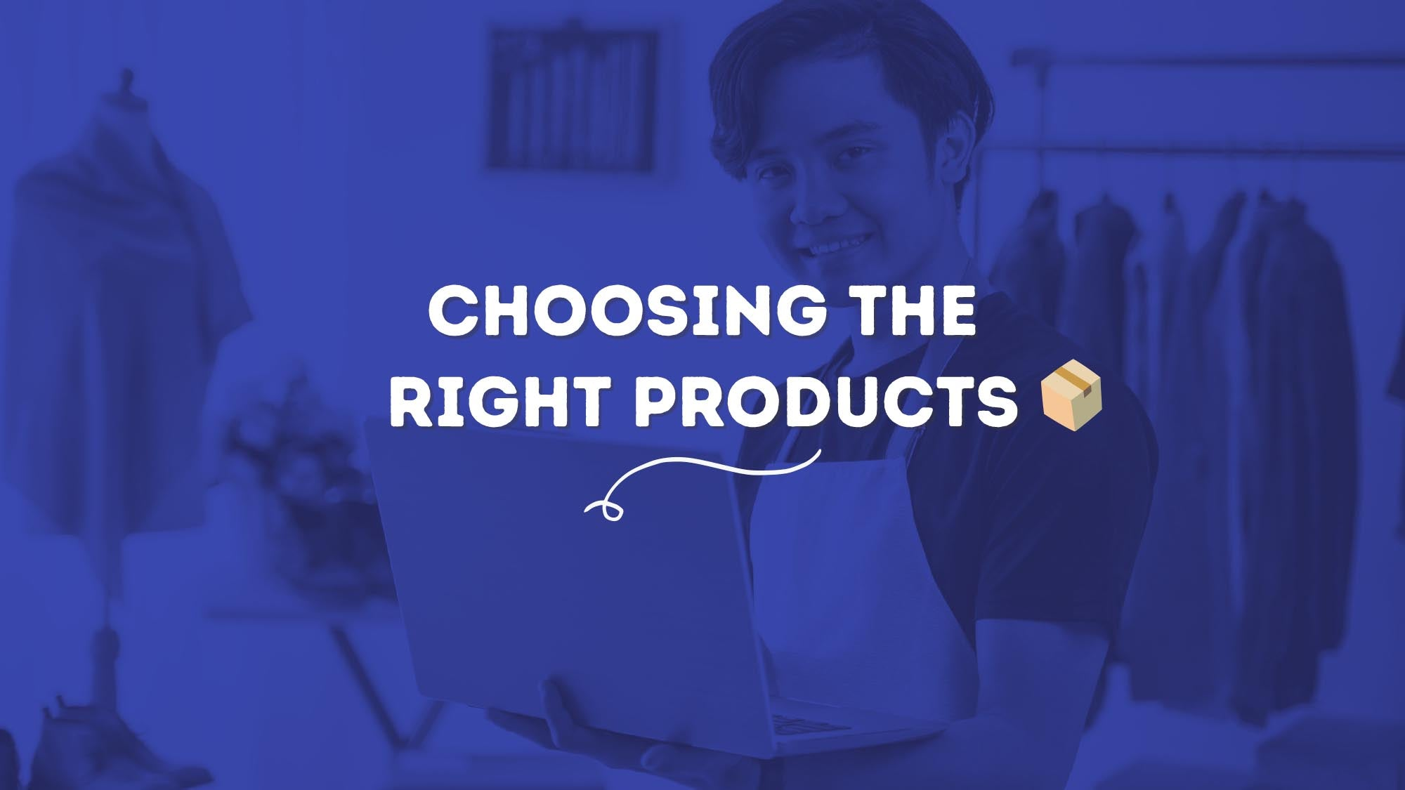 Choosing The Right Products - Dropship USA