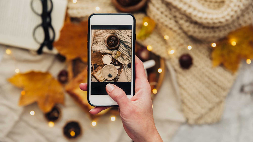 Creating Polls - what to post on instagram story for business - Dropship USA