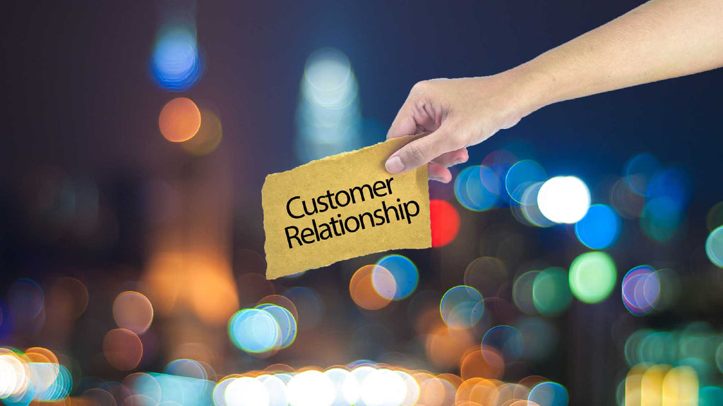 Customer Relationship - Dropship USA