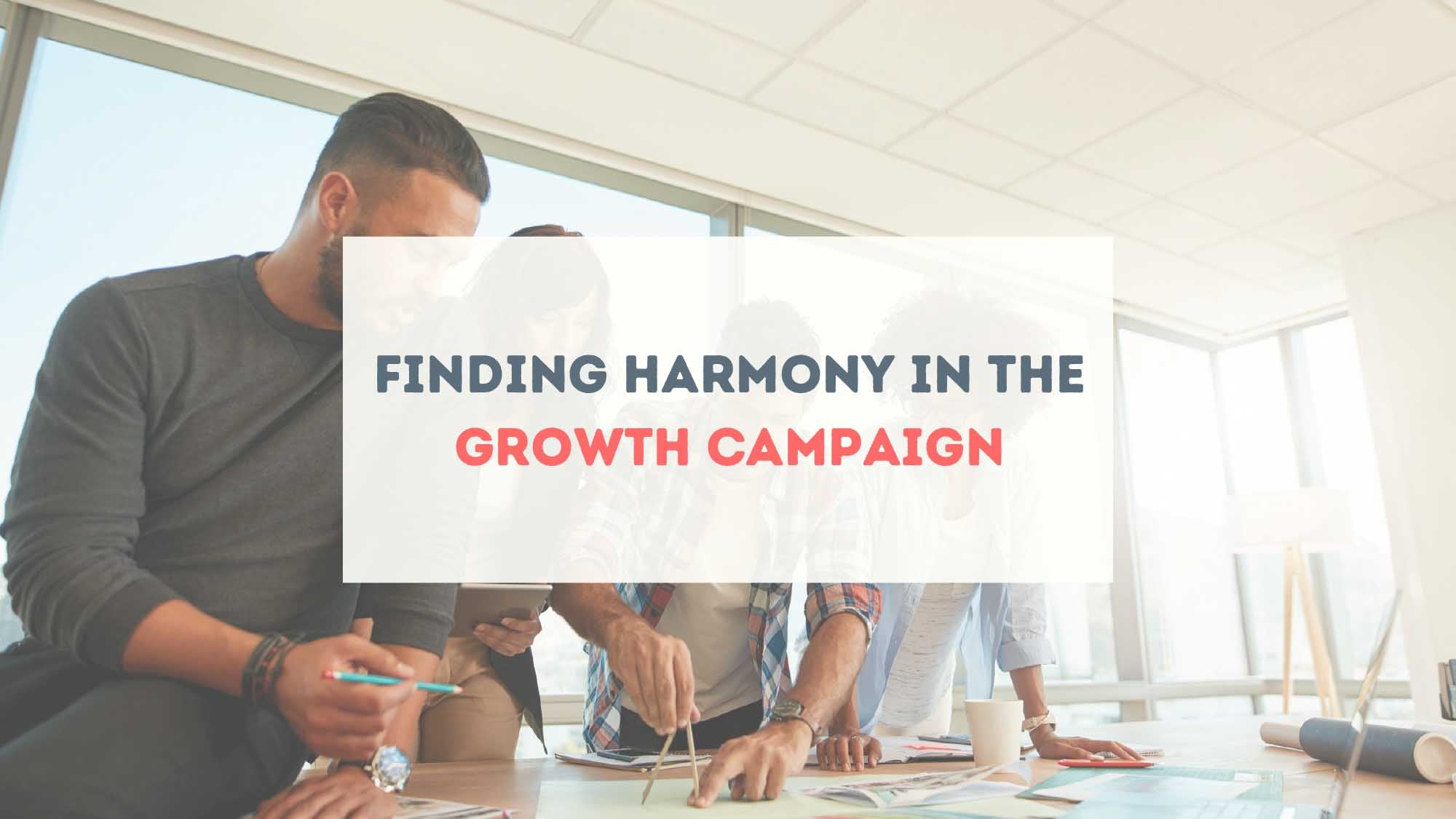 Finding harmony In The Growth Campaign - DropshipUSA
