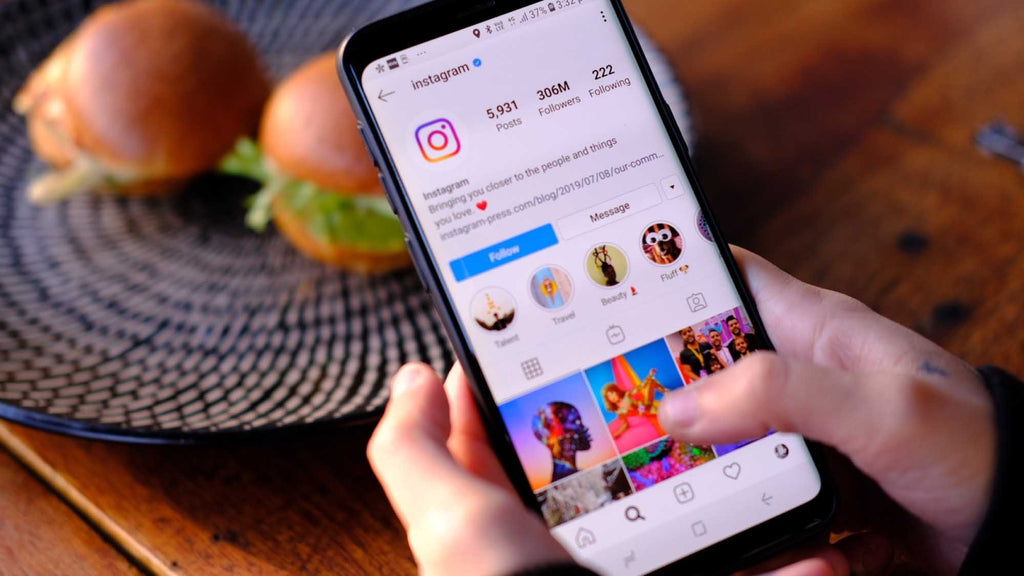 How To Get Followers On A Instagram Business Account - instagram marketing for dropshipping - Dropship USA