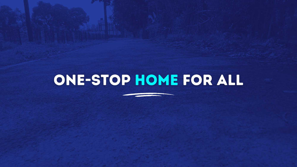One-Stop Home For All - Dropship USA