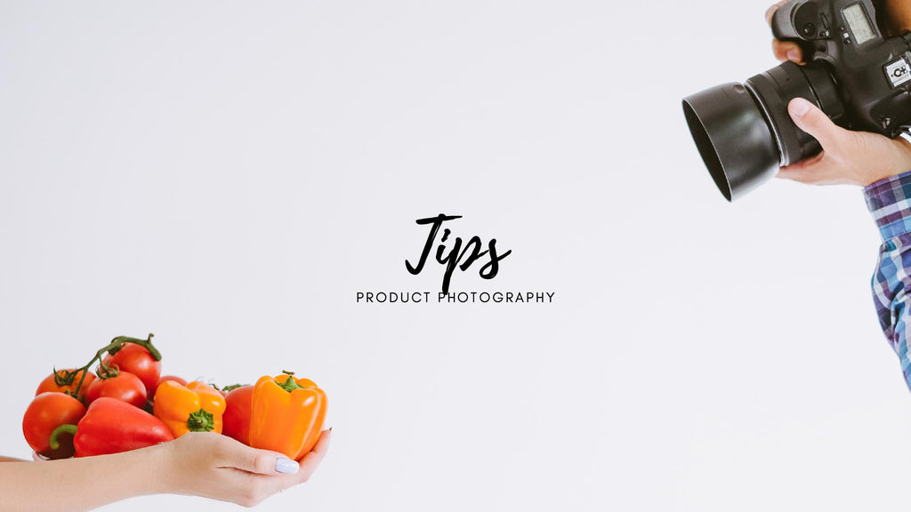Professional Product Photography Tips By Experts - Dropship USA