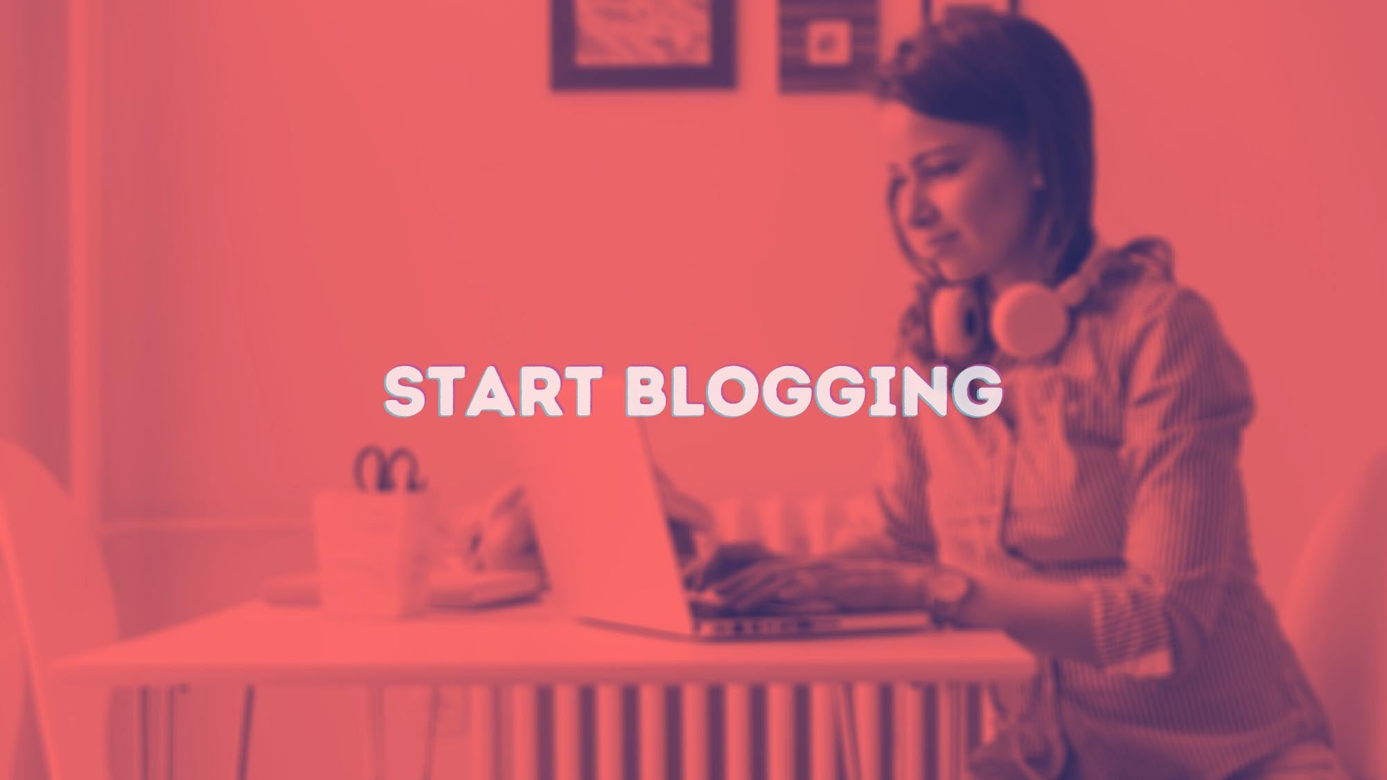 Start Blogging - Dropship USA
