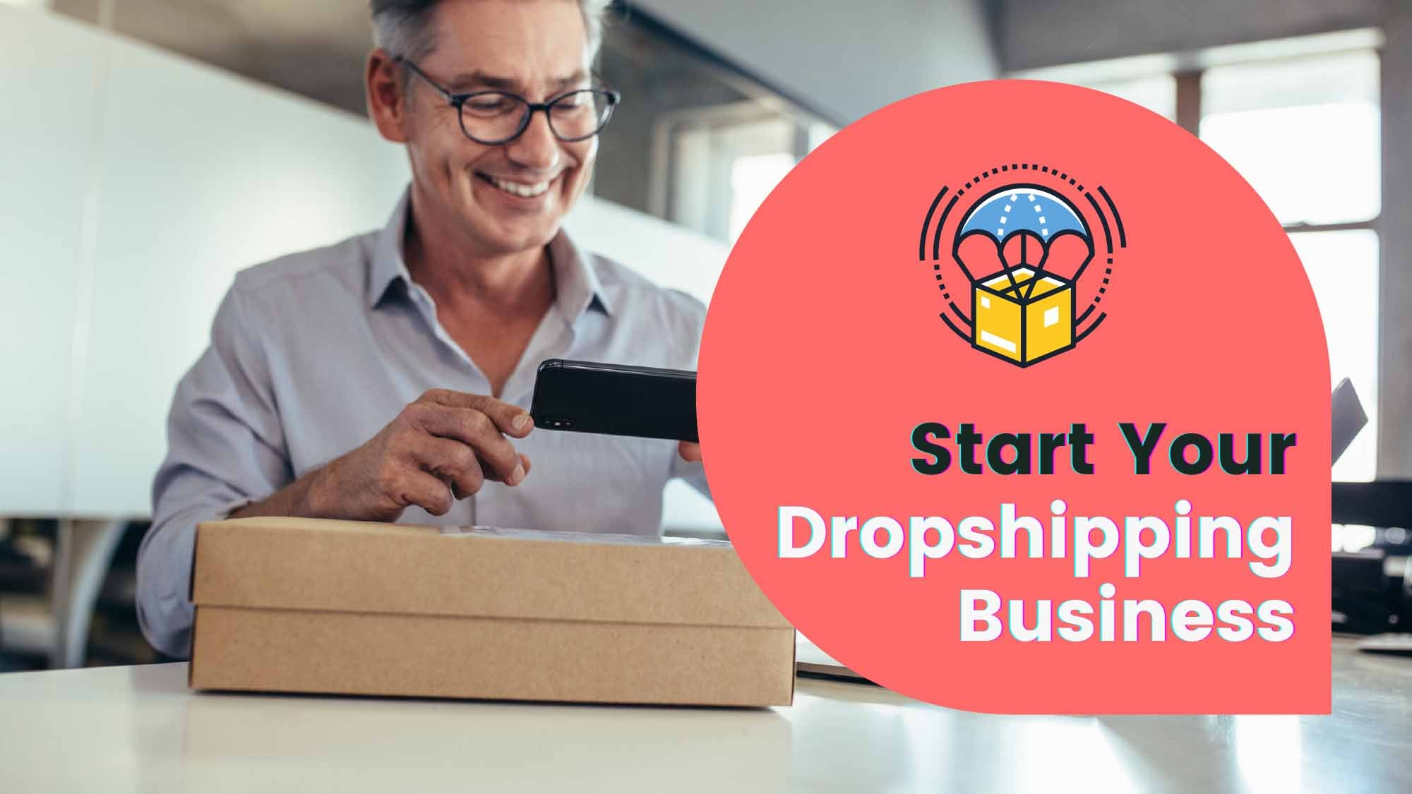 Start Your Dropshipping Business-DropshipUSA