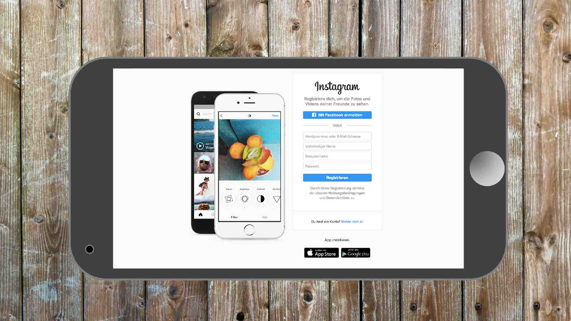 Test Out New Ideas To Post On Instagram - Dropship USA