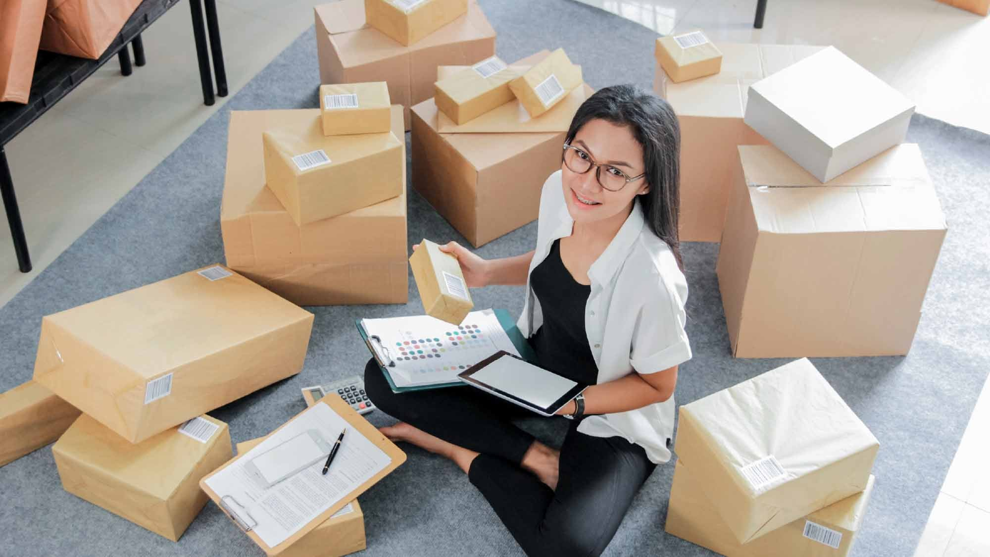 Working with a Wholesaler - Dropship USA
