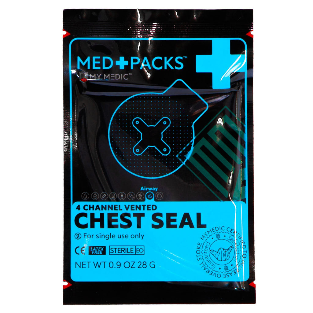 Chest Seal | Vented