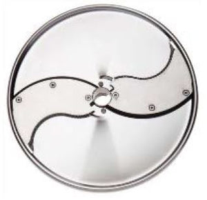 Dito Sama - AS2X8X (650158) - SS Shredding Disk with S Blades 2 x 8mm