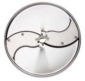 Dito Sama - AS2X10X (650159) - SS Shredding Disk with S Blades 2 x 10mm