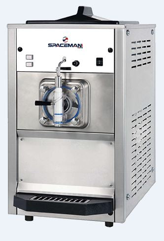 Spaceman - 6690H - Frozen Beverage Machine - Countertop