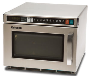 Celcook - CCM1200 - 1200 Watt Compact Microwave Oven