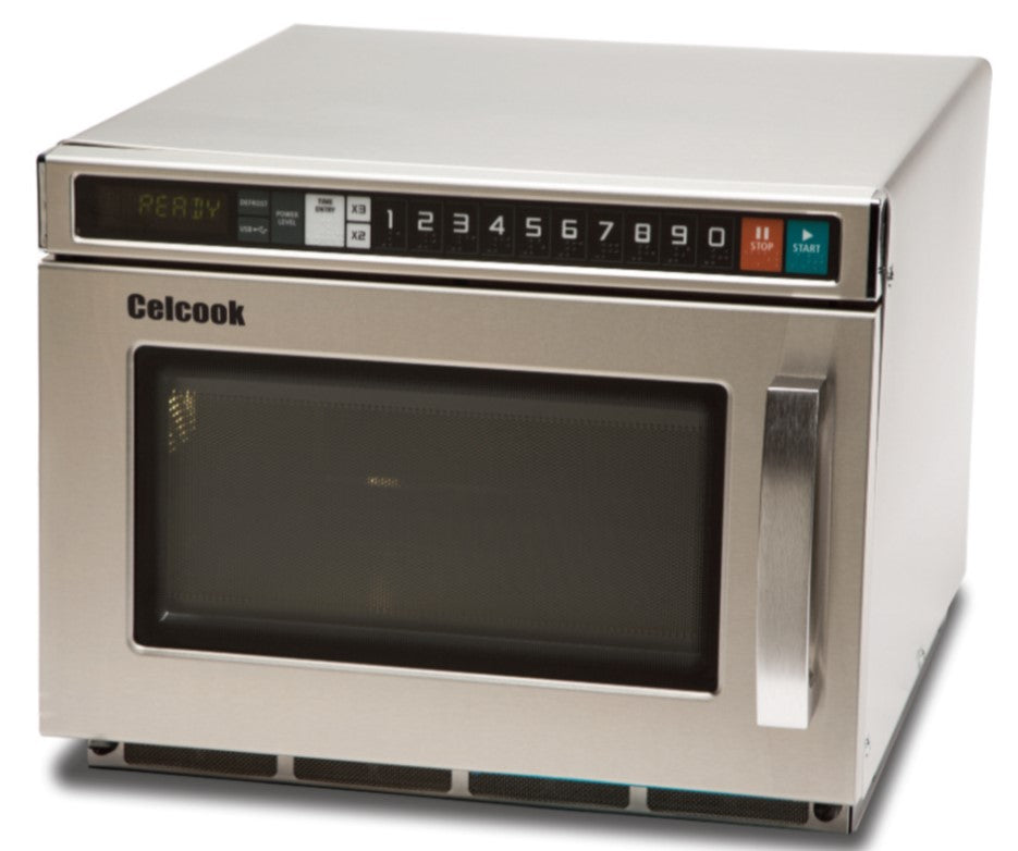 Celcook - CCM1800 - 1800 Watt Compact Microwave Oven