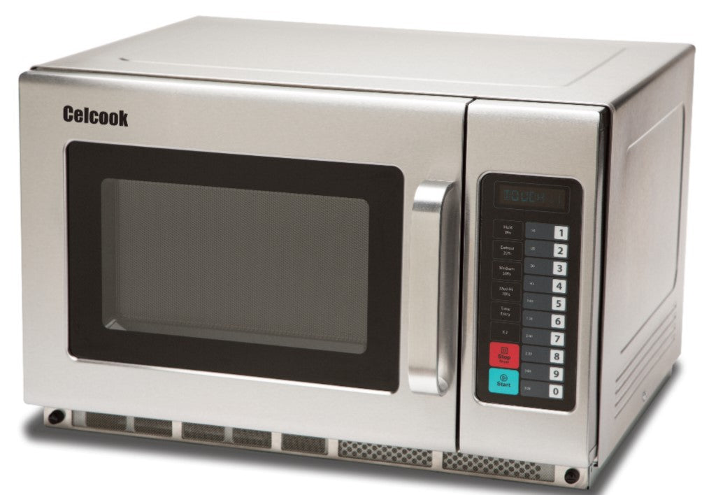Celcook - CEL1200HT - 1200 Watt High Capacity Microwave Oven
