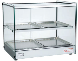 Celcook Heated Display Cases - CHD-22ERA - Erato LIne