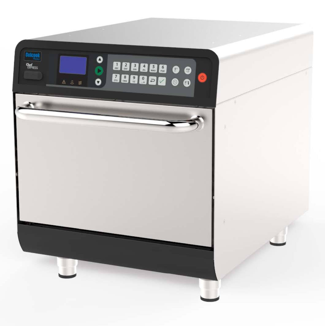 Celcook by Pratica - CPCE536 Chef Express High Speed Oven