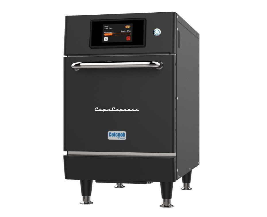 Celcook by Pratica - CPCOPA530 Copa Express High Speed Oven