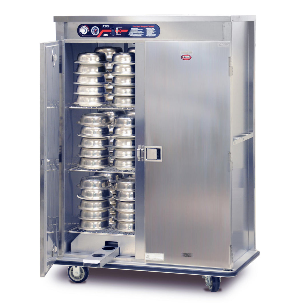 Heated Banquet Cabinet - E-1200