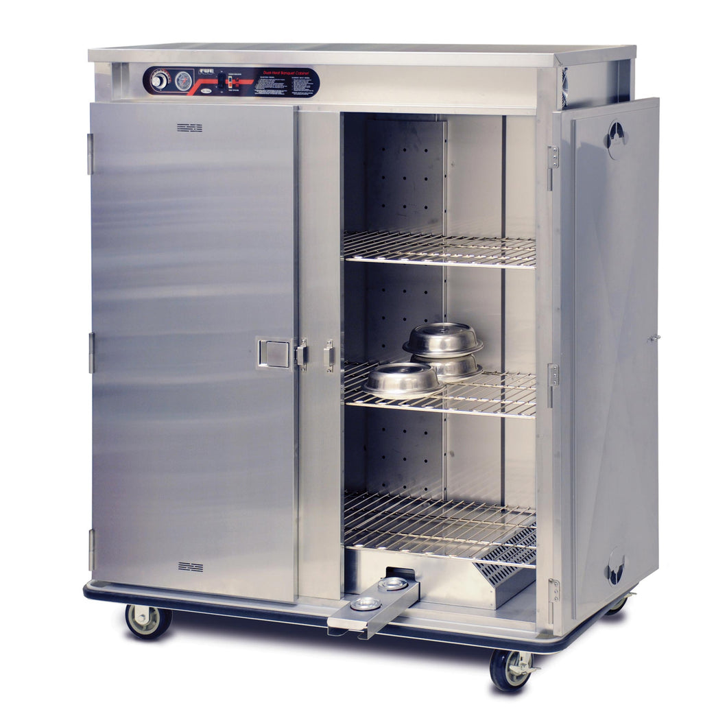 Heated Banquet Cabinet - E-1500