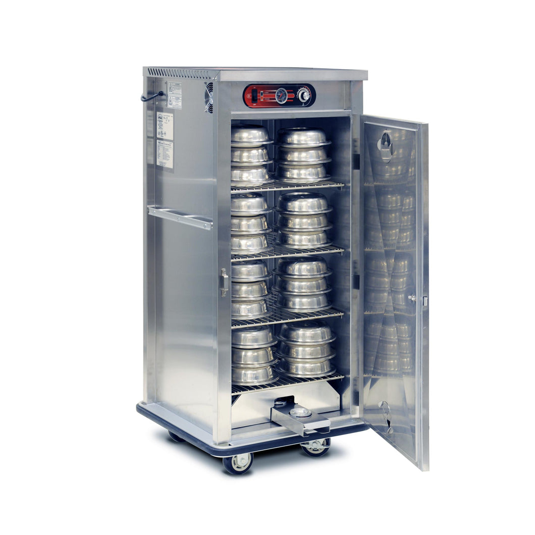 Heated Banquet Cabinet - E-480