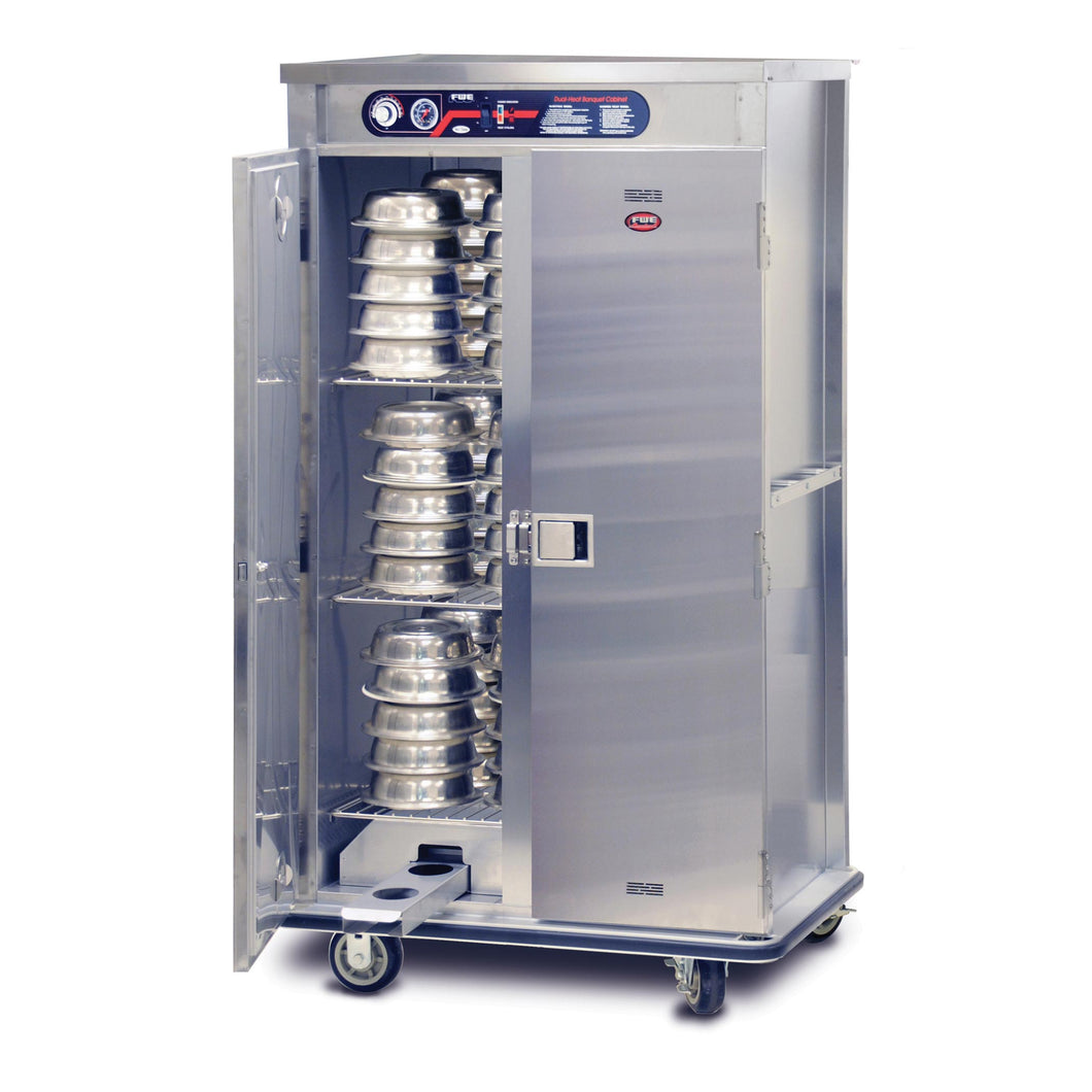 Heated Banquet Cabinet - E-900