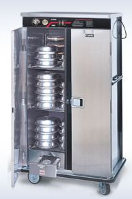 Heated Banquet Cabinet - E-960