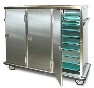Patient Tray Transport - ETC-24
