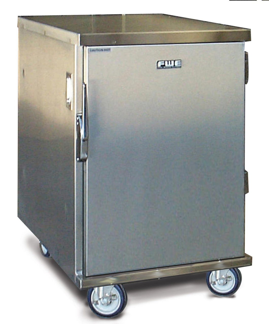 Enclosed Utility Transport for Universal Trays, Pans, and Gastro-Norm - ETC-UA-5