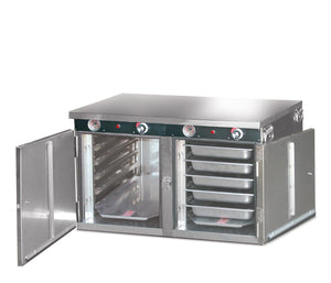 Mobile Handy Heated Compartment - HLC-10S