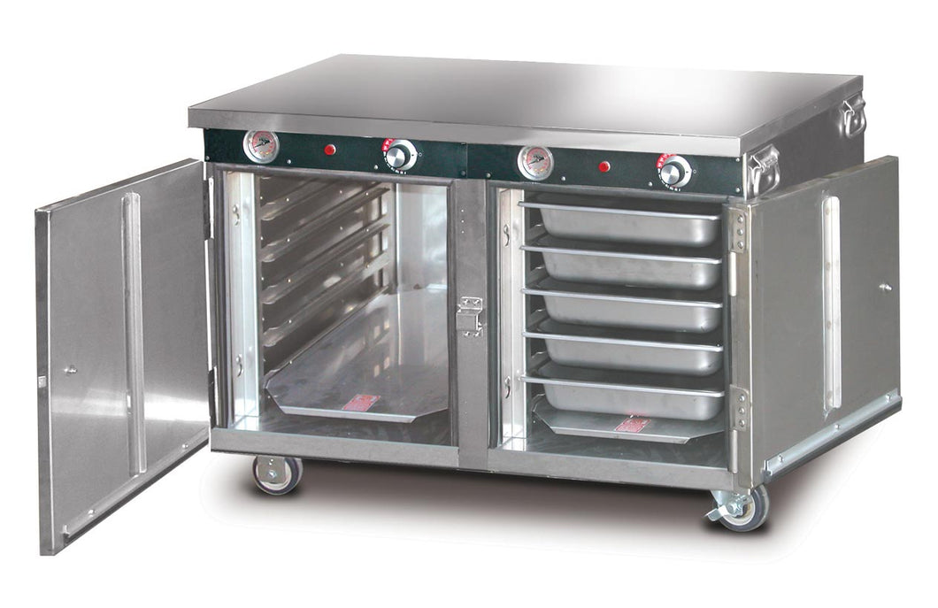 Mobile Handy Heated Compartment - HLC-10