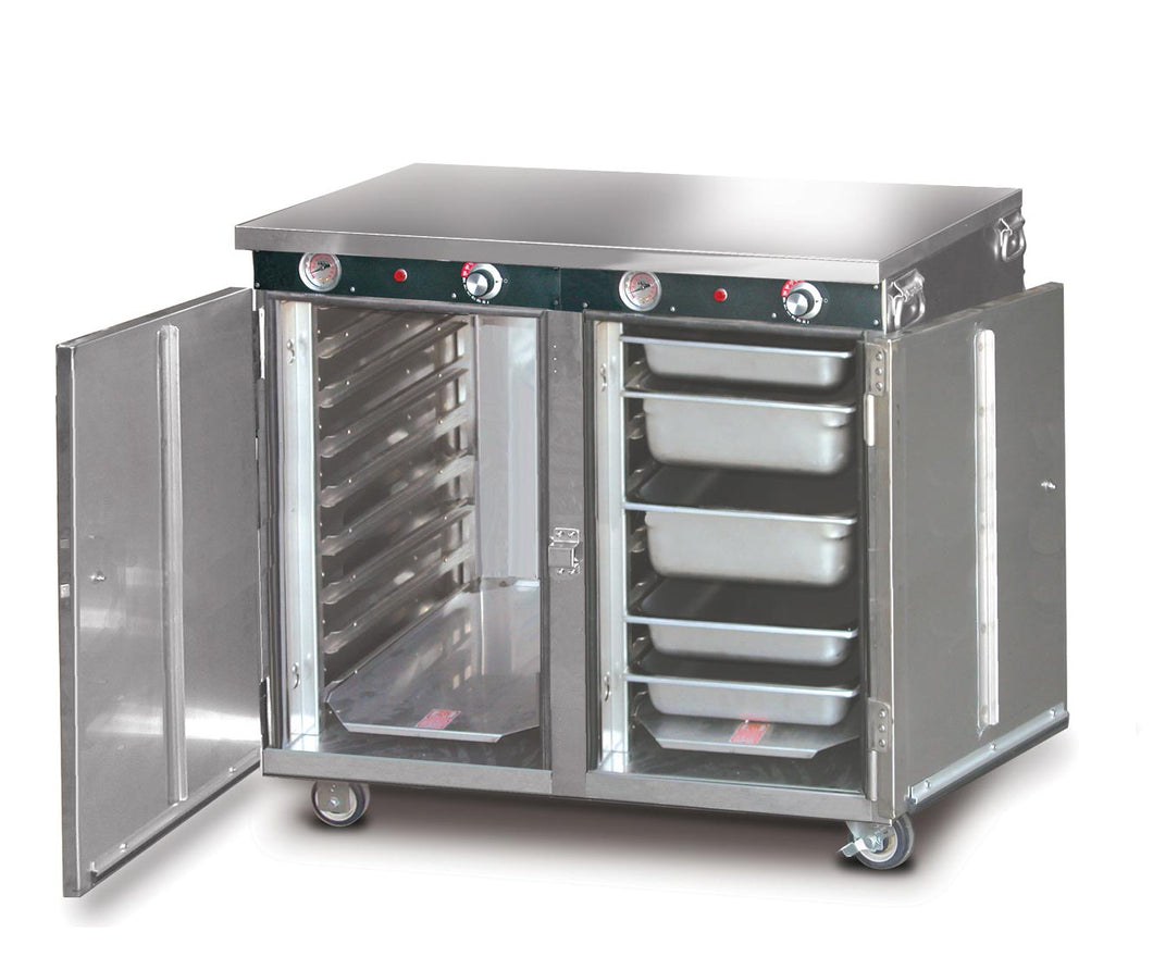 Mobile Handy Heated Compartment - HLC-16