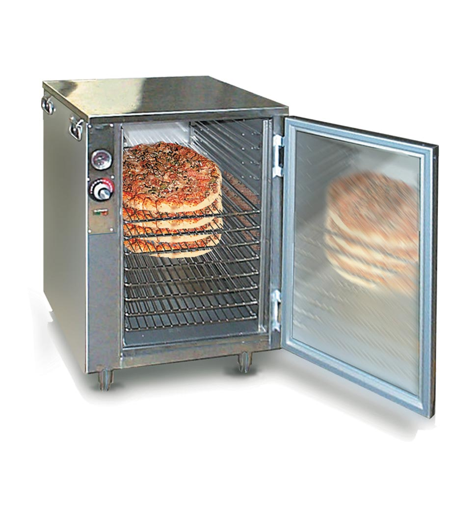 Handy Heated Compartment - HLC-1717-13