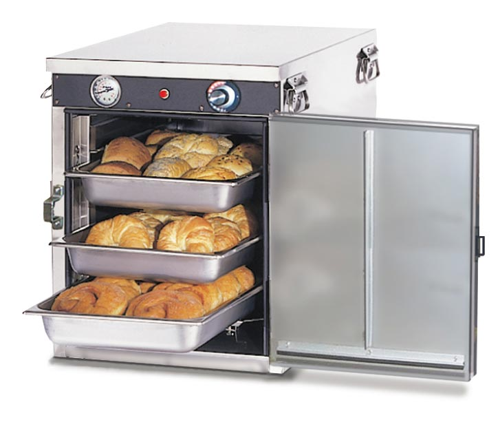 Mobile Handy Heated Compartment - HLC-5S