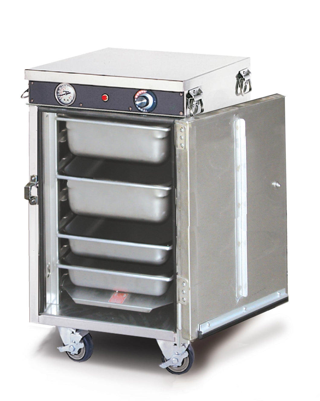 Mobile Handy Heated Compartment - HLC-7