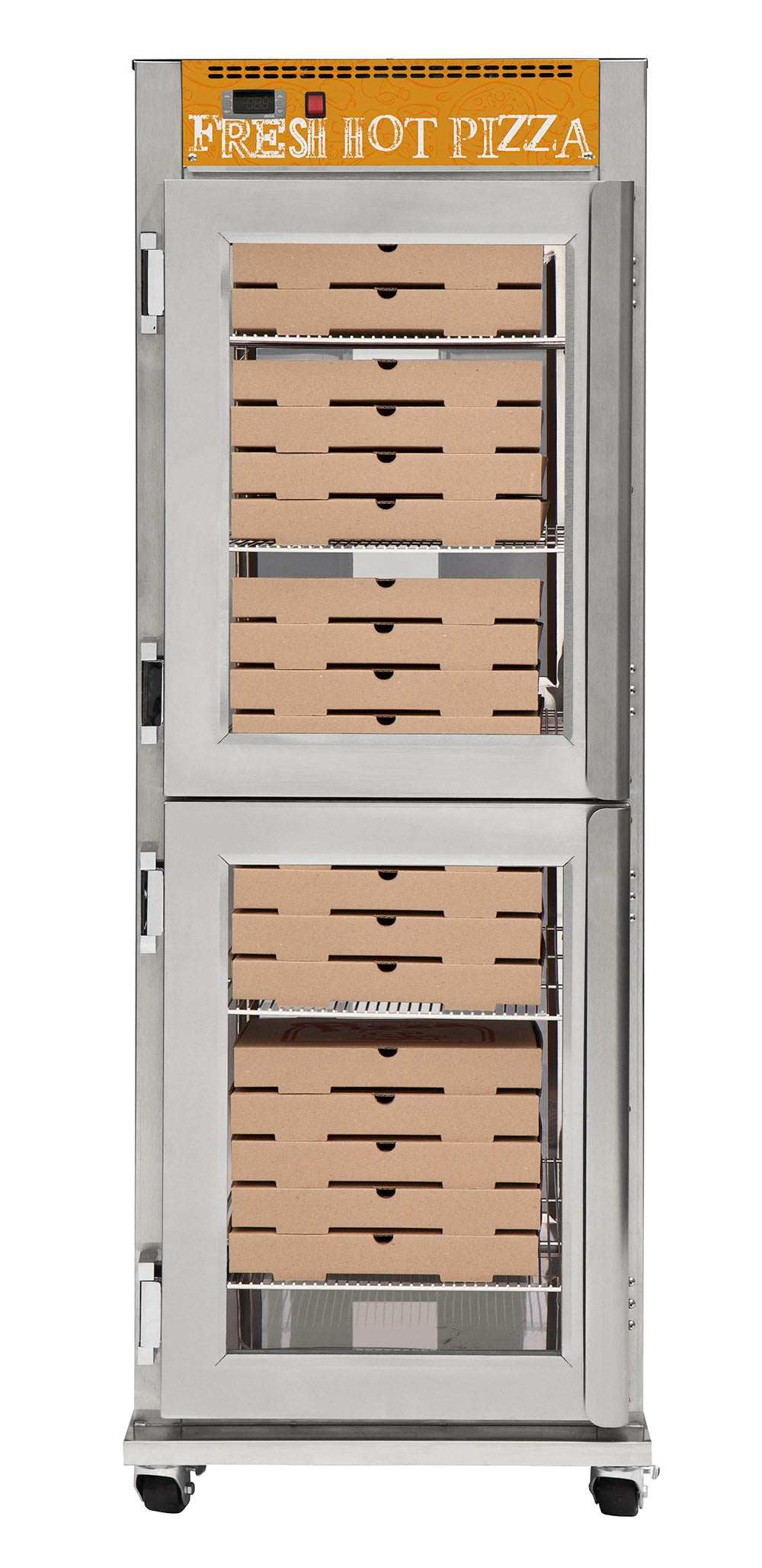 Randell - PHHC-26-1 Pizza Hot Holding Cabinets