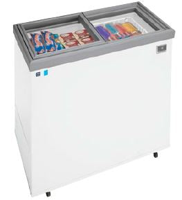 Clearance Centre - Kelvinator- KCG150LW - 14.8 Cu. Ft. Novelty Freezer