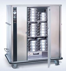 Heated Banquet Cabinet - P-120-2
