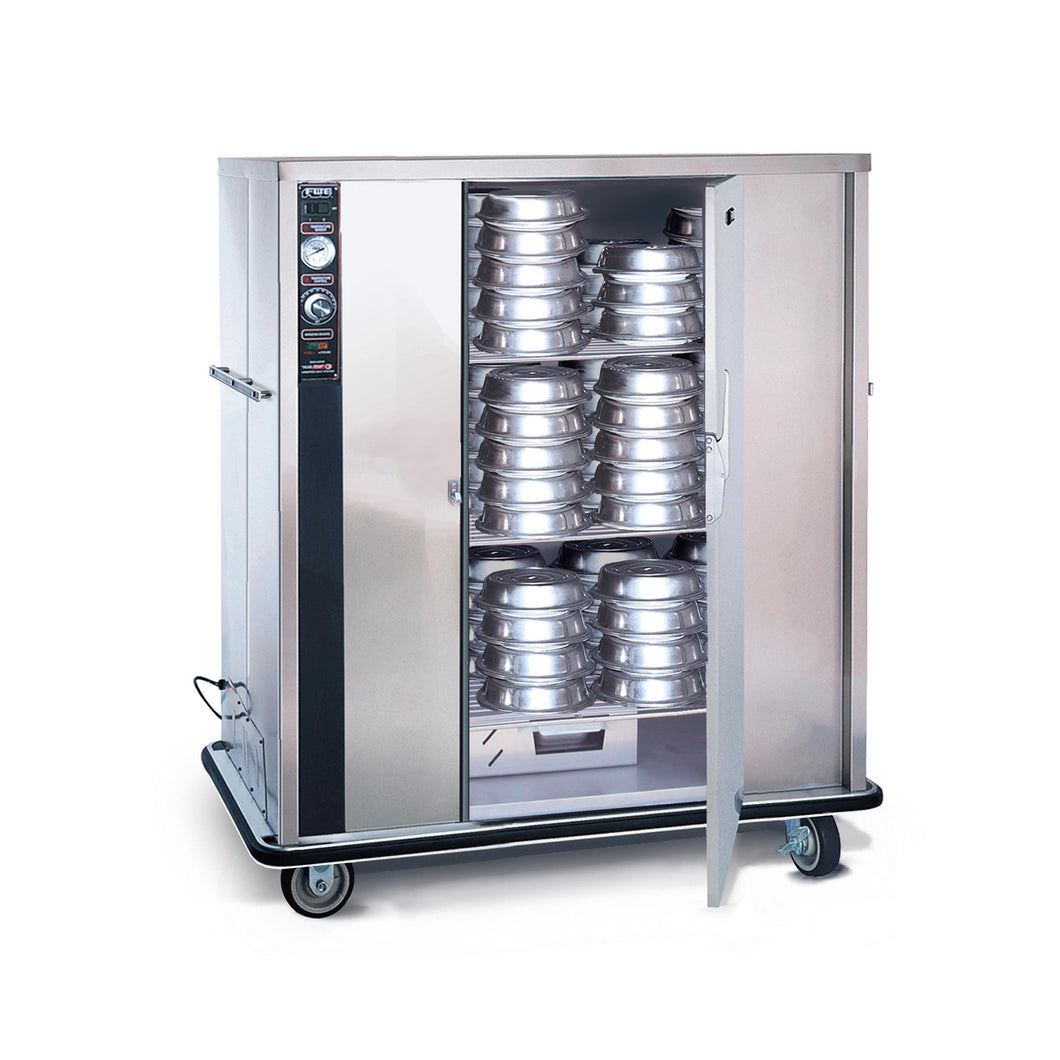 Heated Banquet Cabinet - P-120