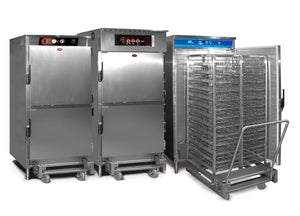 System Companion: Heated Holding Cabinet - HHC-RH-26
