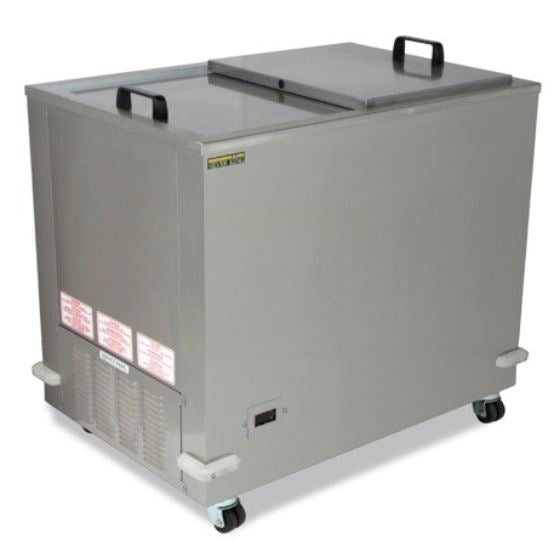 Silver King - SKFMW34-ELUS1 - Mobile Freezer