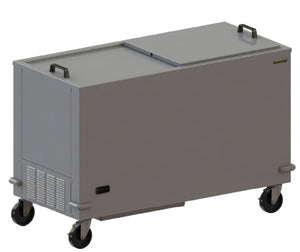 Silver King - SKFMW50-ELUS1 - Mobile Freezer