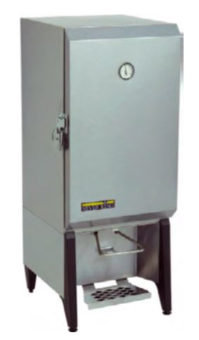 Silver King - SKMAJ1/C4 - Milk Machine 1 Valve