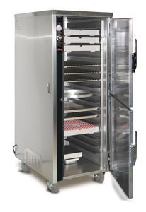 Pizza Heated Holding Cabinets - TS-1633-36D