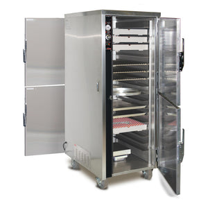 Pizza Heated Holding Cabinets - TS-1633-36PDD