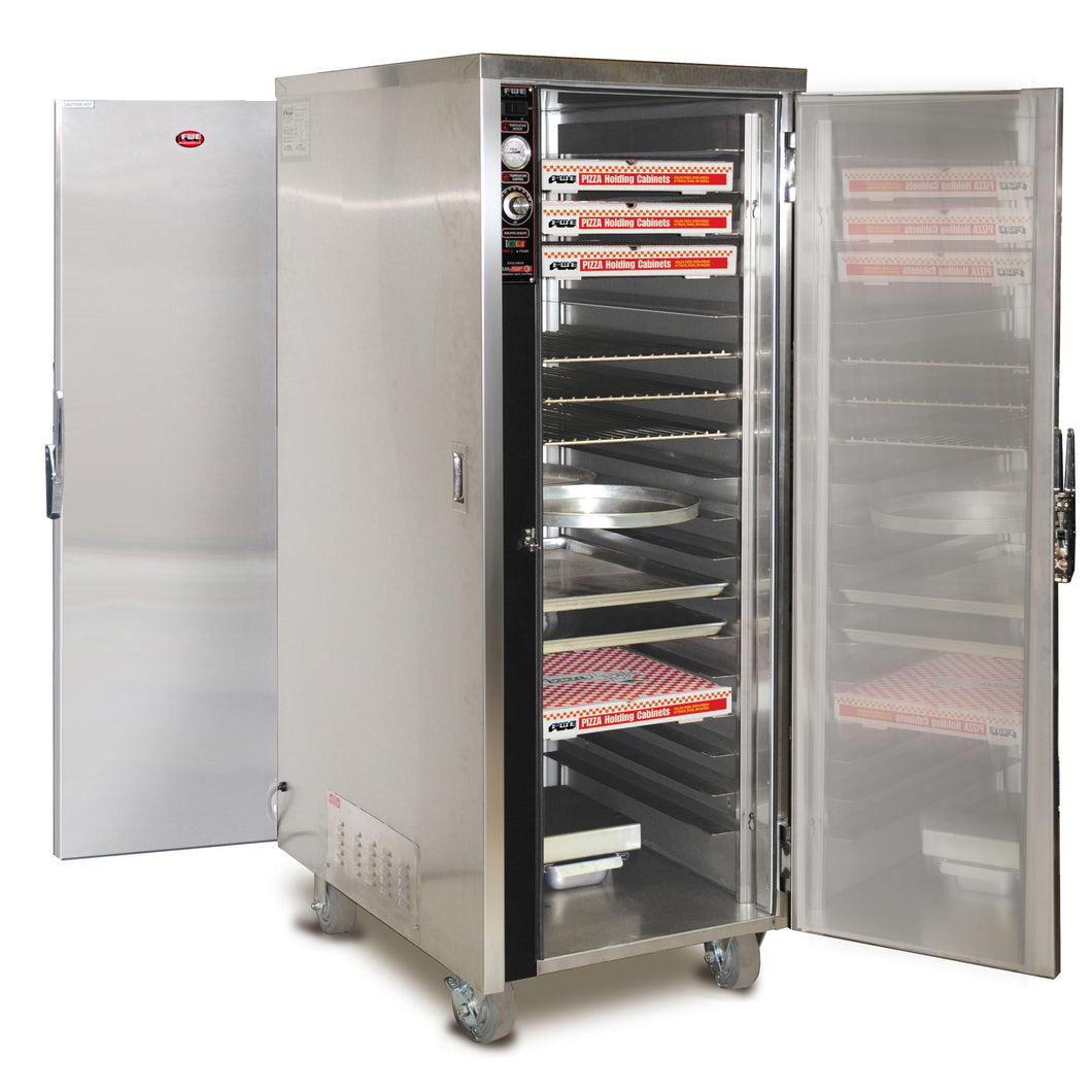 Pizza Heated Holding Cabinets