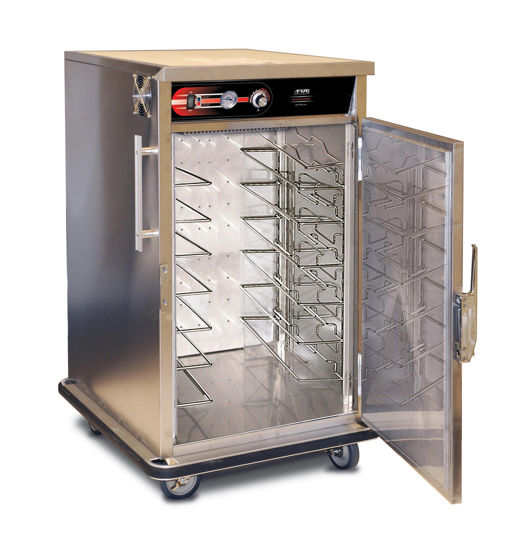 Mobile Heated Holding Cabinet for Bulk Foods - UHST-7
