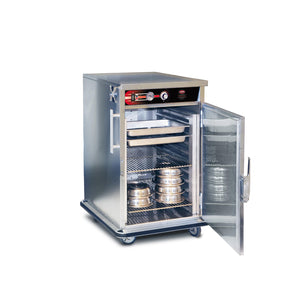 Ultra-Universal Heated Banquet Cabinet - UHST-GN-3240-BQ